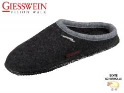 Giesswein P.Dannheim 42084-019 anthrazit Schurwolle
