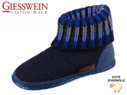 Giesswein Kronau 51100-588 ocean Schurwolle