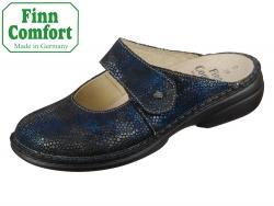 Finn Comfort Stanford 02552-653372 azur Paloma