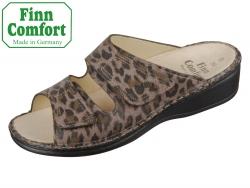 Finn Comfort Jamaika 02519-484257 naturale Leo