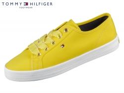 Tommy Hilfiger Essential Nautical Sneaker FW04848-ZEK Sunny