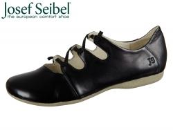 Seibel Fiona 04 87204 971 600 schwarz Leder