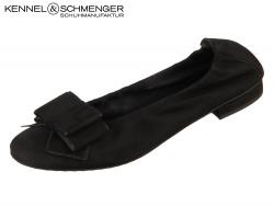 Kennel & Schmenger Malu 31 10420.480 schwarz Samtziege