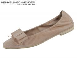 Kennel & Schmenger Lea 31 12010.295 skin Samtziege