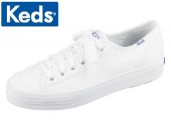 Keds TPL Kick Core WF57306-10 white Canvas