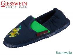 Giesswein Auerbach 54014-548 dk blau Baumwolle