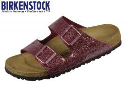 Birkenstock Arizona 1014383 cosmic sparkle port BF