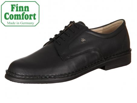 Finn Comfort Milano 01201-060099 schwarz Montana