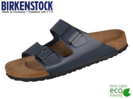 Birkenstock Arizona 051153 blau Leder