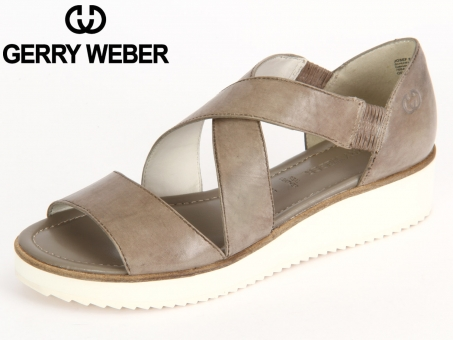 Gerry Weber Messina 03 G15503-90-306 taupe