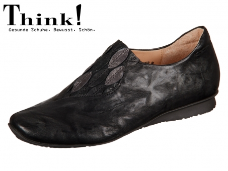 Think! Chilli 81103-09 sz kombi Capra Rustico