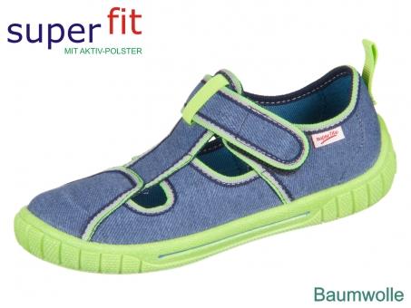 superfit BILL 2-00272-88 water kombi Textil