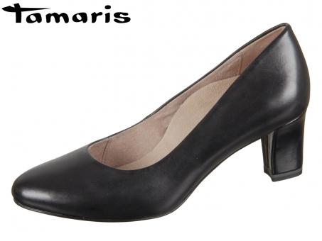 Tamaris 1-22403-20-001 black Leder