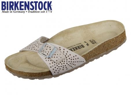 Birkenstock Madrid 1009673 avario craftes rivets Nubuk
