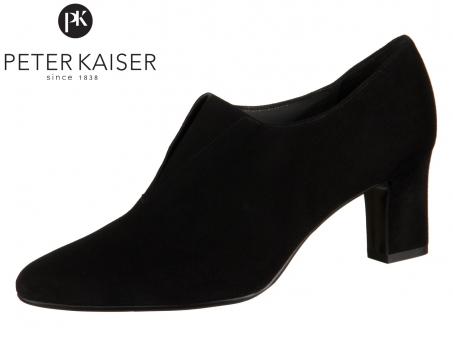 Peter Kaiser Miaka 53235-240 schwarz Suede