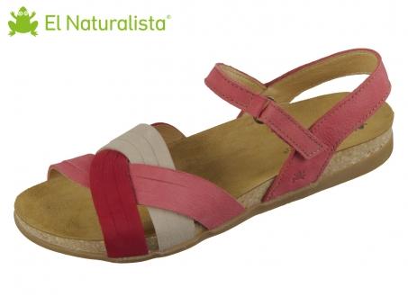 El Naturalista Zumaia N5242 sandalo sandalo mixed Multi Leather