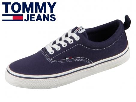 Tommy Hilfiger Tommy Jeans Sneaker EN0EN00540-006 ink textile