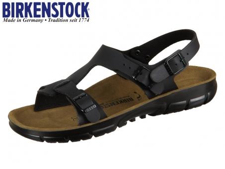 Birkenstock Saragossa 500863 black Birkoflor
