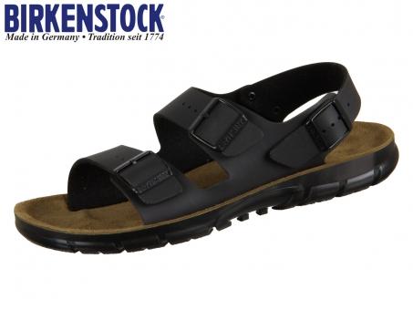 Birkenstock Kano 500781 black Birkoflor