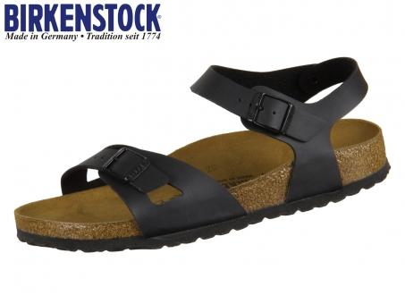 Birkenstock Rio 031793 black Birkoflor