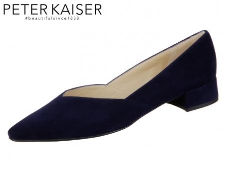 Peter Kaiser Shade 21303-104 notte Suede