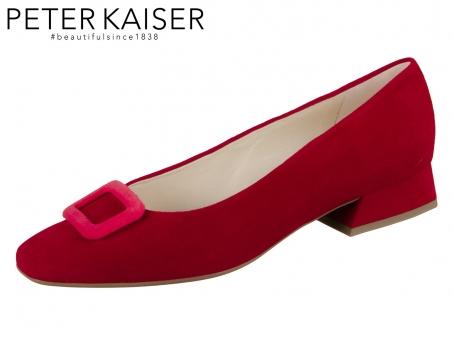 Peter Kaiser Zenda 33343-895 lipstick sharon Suede