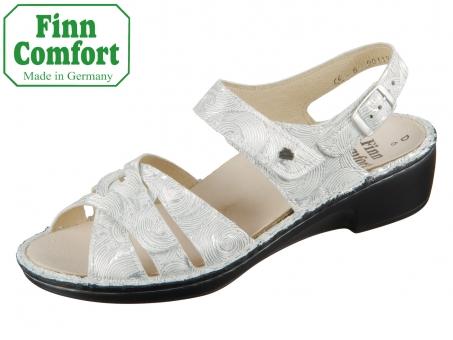 Finn Comfort Buka 02687-598415 flour Hair