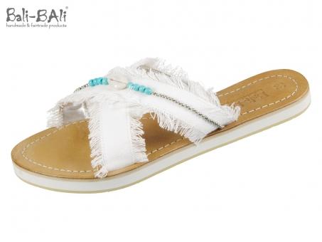 Bali-Bali Tabanan 2711009918 white blue Textil