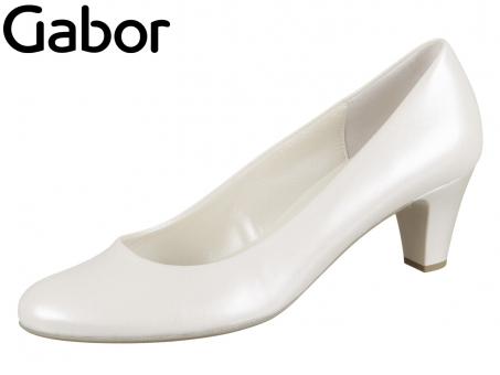 Gabor 05.300.60 offwhite Perlatokid