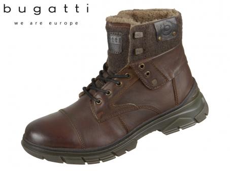 bugatti Zeus 321-79351-3200-6100 dark brown