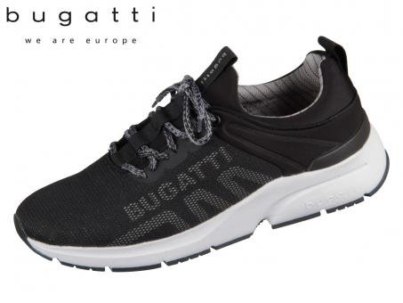 bugatti Kilawea 342-74761-6900-1000 schwarz