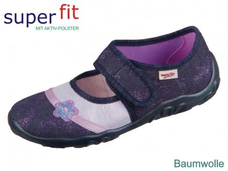 superfit Bonny 8-00284-81 ocean combi Textil
