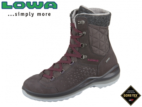 Lowa Calceta GTX Ws 420413 0937 anthrazit Leder-GTX