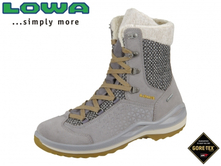 Lowa Calceta II GTX Ws 420413 9060 grau honig GTX