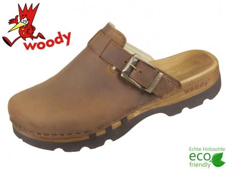 Woody Lukas 6911 tabacco Fettleder
