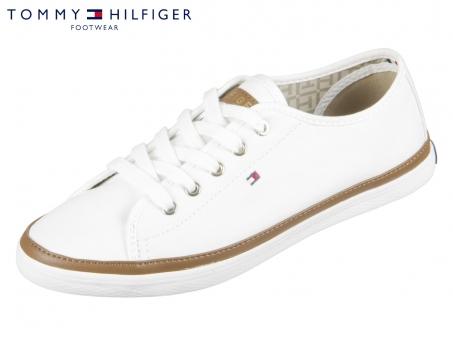 Tommy Hilfiger Ionic Kesha Sneaker FW0FW02823-121 whisper white