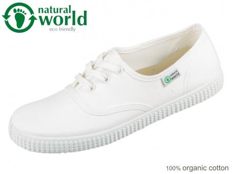 natural world 52000-05 white organic cotton
