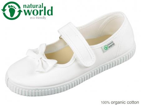 natural world 56060-05 weiss organic cotton