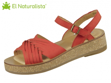 El Naturalista Tülbend N5590 coral coral Pleasant