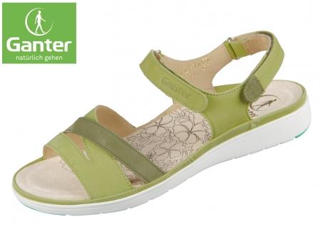 Ganter Gina 20 0112-5255 oliv Softnubuk