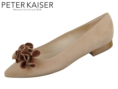 Peter Kaiser Sadie 19543-737 biscotti sable Suede