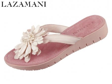 Lazamani 33.724 peach Leather