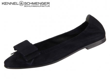 Kennel & Schmenger Lea 31 12010.288 ocean Samtziege