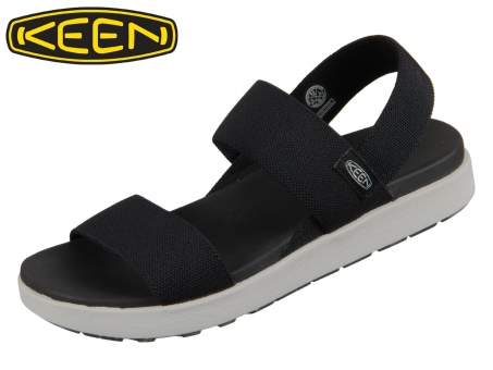 Keen Elle Backstrap 1022620 black