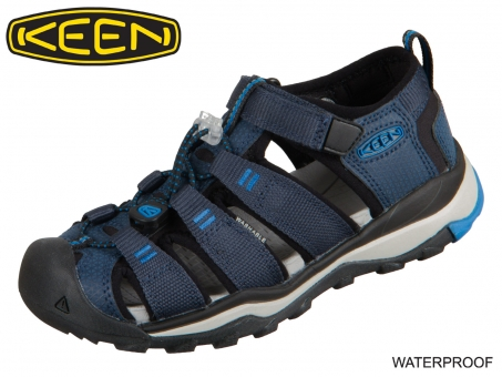 Keen Newport Neo H2 1022906-1022903 blue nights brillant blue