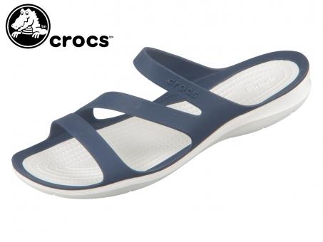 Crocs Swiftwater Sandal 203998-462 navy white