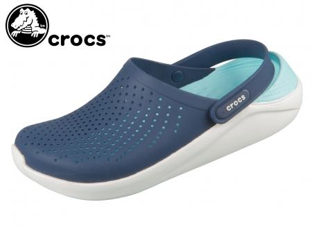 Crocs LiteRideClog 204592-4KO navy