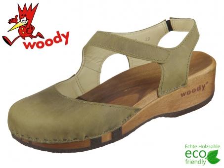 Woody Nicole 16542 olivia olivia Fettleder