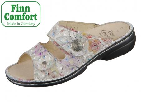 Finn Comfort Sansibar 02550-673010 multi Irpino