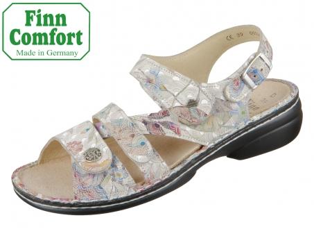 Finn Comfort Gomera 02562-673010 multi Irpino